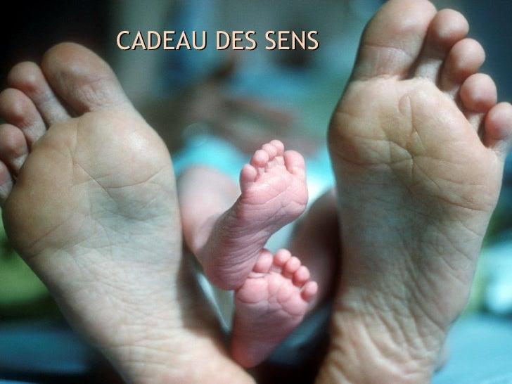 CADEAU  DE S   SENS