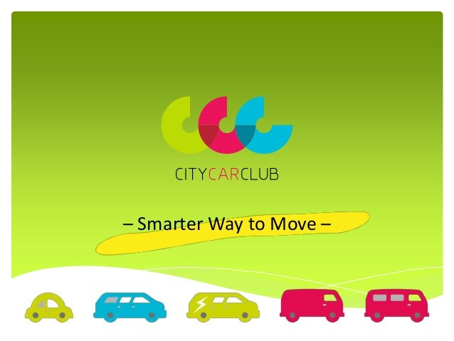 – Smarter Way to Move –