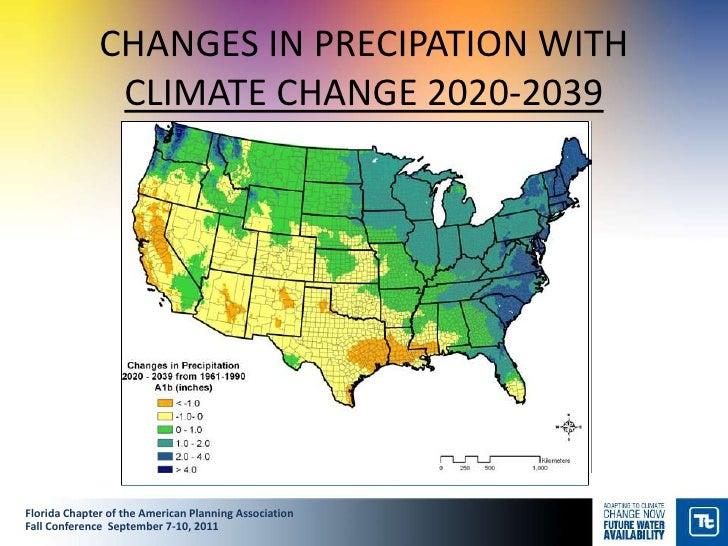 Climate Change Florida Map.9 9 Fri 9 30 Adapting To Climate Change Florida 1