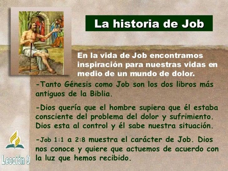 09 Job Y Esposa