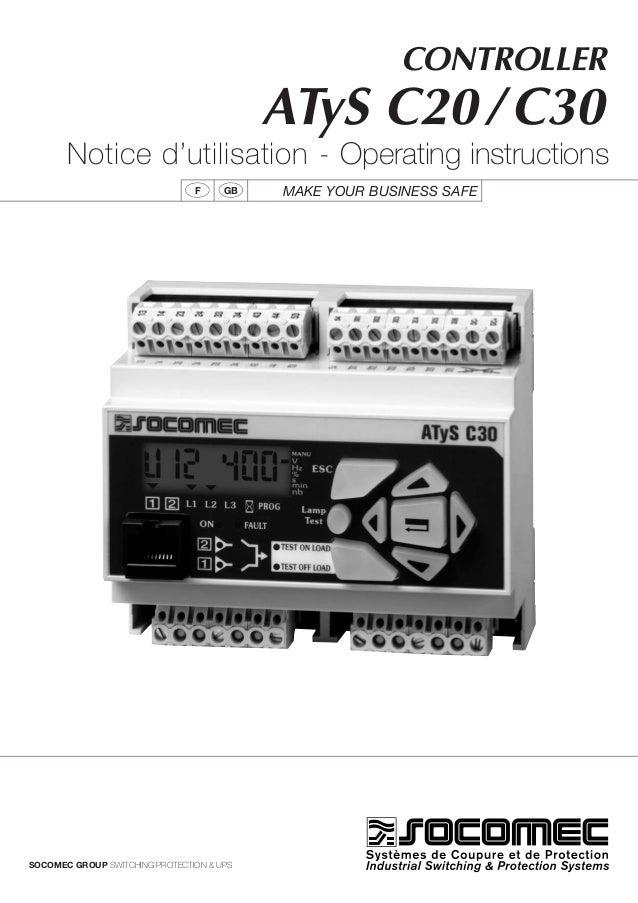 09 operating instruction c20 c30 1 638?cb=1357598963 09 operating instruction c20 c30 socomec atys c30 wiring diagram at suagrazia.org