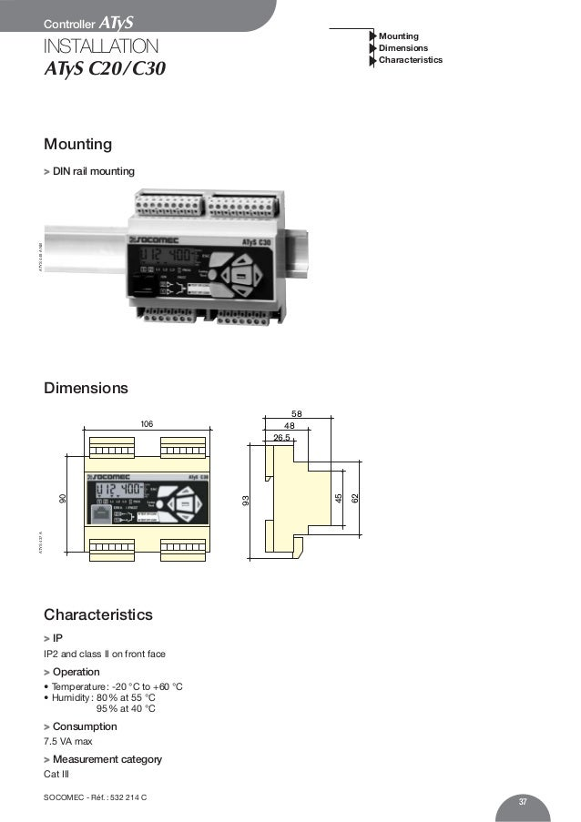 09 operating instruction c20 c30 5 638?cb=1357598963 09 operating instruction c20 c30 socomec atys c30 wiring diagram at eliteediting.co