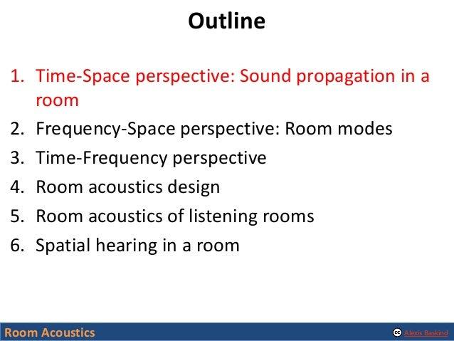 Room Acoustics Slide 3