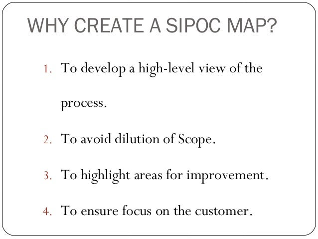 process mappingprocess mapping 7 - Level 4 Process Map