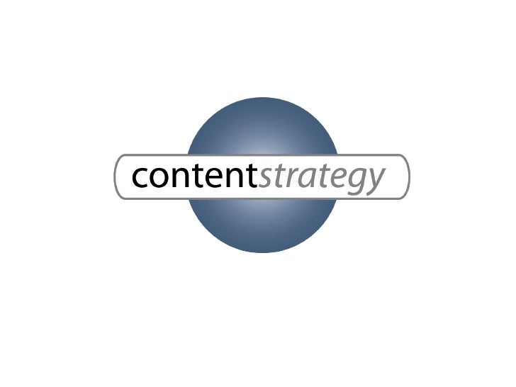 www.contentstrategy.nl