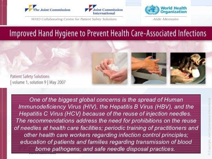hygiene and infection control essay View and download hand hygiene essays examples also discover topics, titles nurses, hand hygiene and infection control.