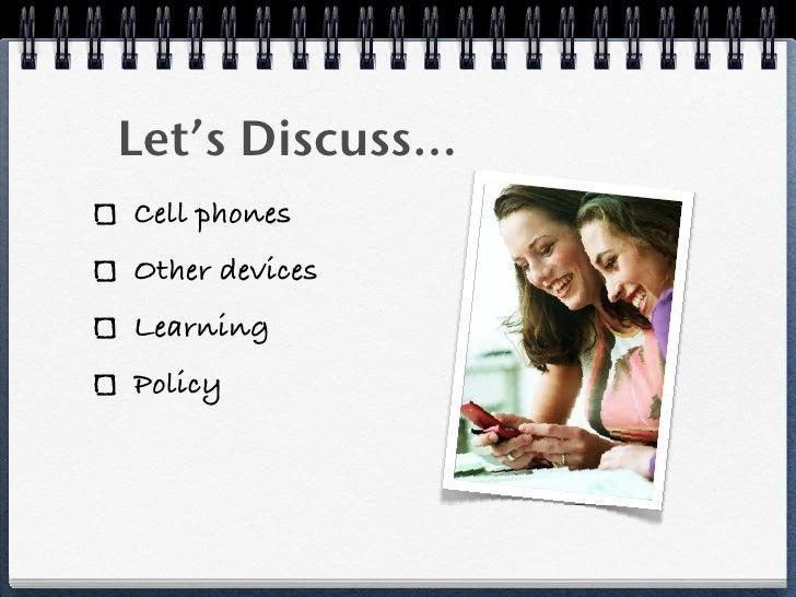WCSA Mobile Learning K-12 Slide 2