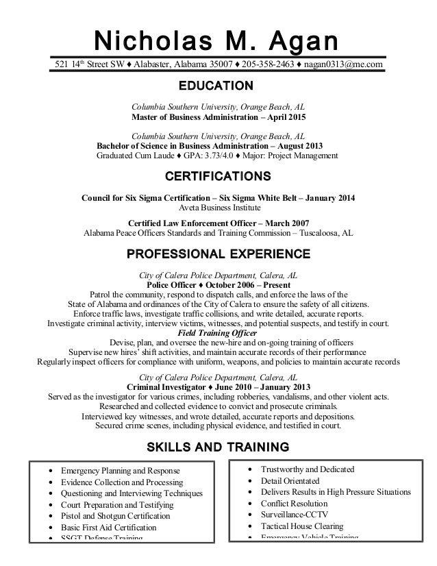 Nan Resume 2017