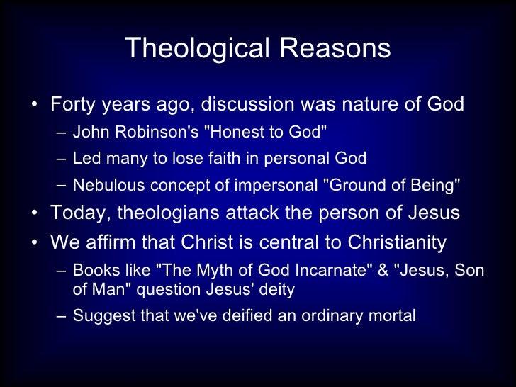 Understanding Conservative Christianity, Part 6
