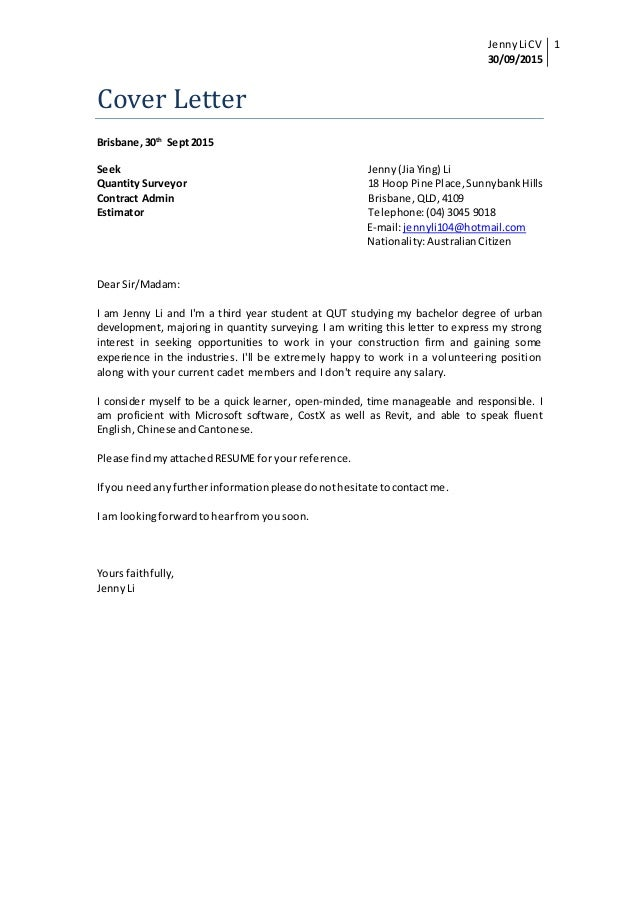 Cover Letter Template Uk Email Cover Letters Professional Dayjob Cover  Letter For Resume For Dental Assistant