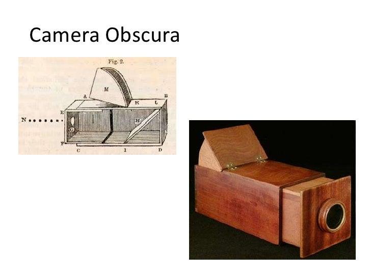Camera Obscura<br />