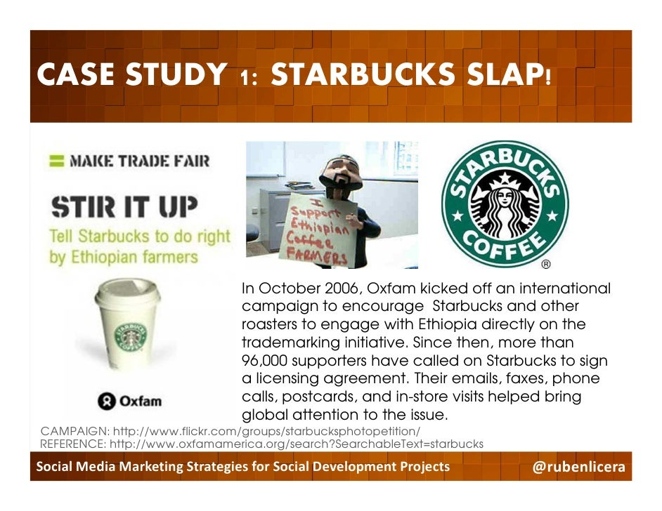 starbucks risk management Starbuck management plays a crucial role in managing its employees and developing them leadership: the management of starbuck further realizes the importance of being able to offer good.