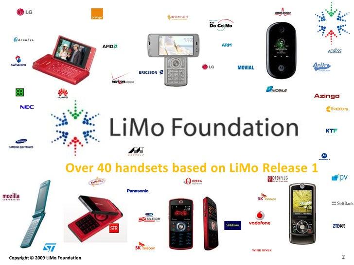 LiMo Foundation BONDI SDK
