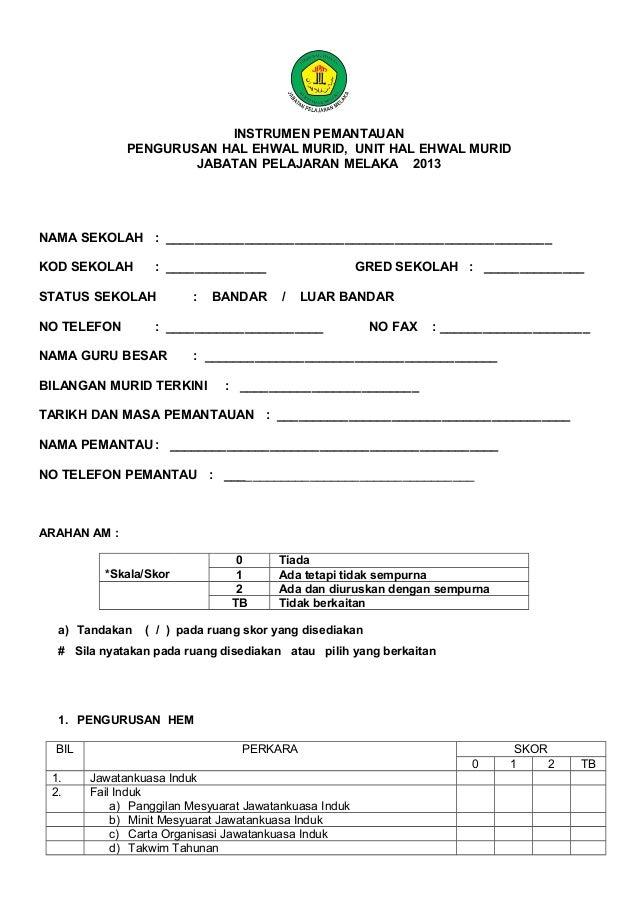 090 Instrumen Pemantauan Unit Hem 2013 1