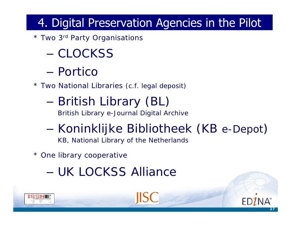 Image Result For Digital Preservation Officer Kb