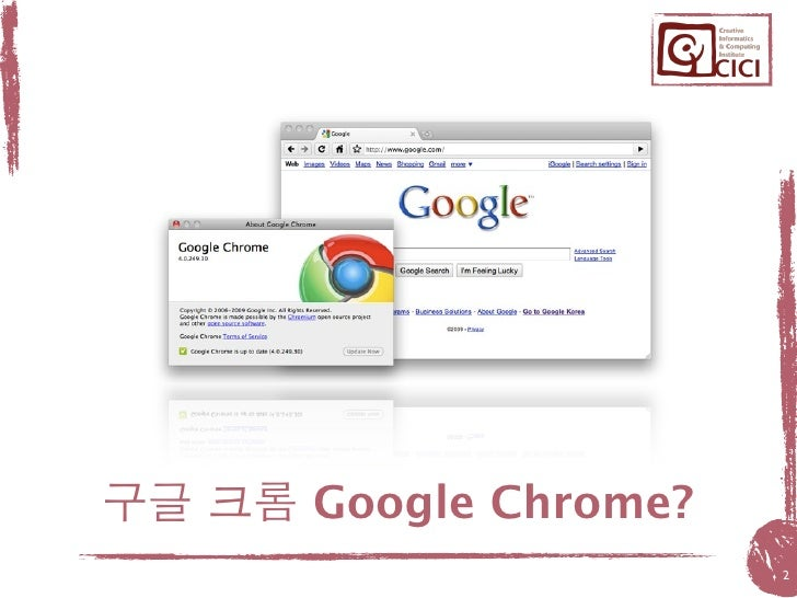 Google Chrome Mac Install