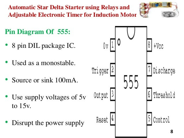 Ladder logic diagram for automatic star delta starter of induction ladder logic diagram for automatic star delta starter of induction motor pdf images gallery project ppt rh slideshare net ccuart Image collections