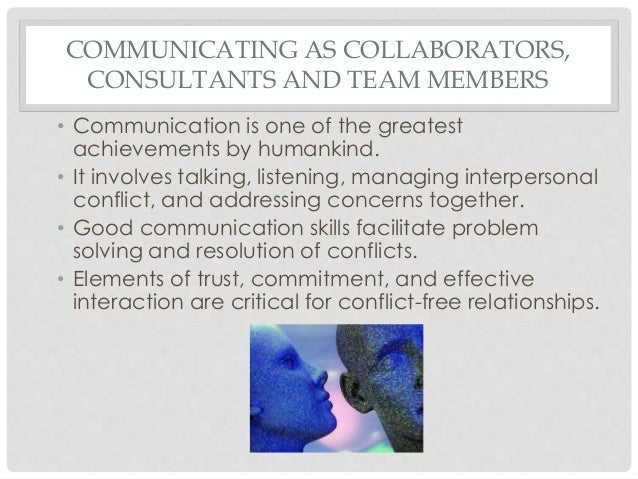 Why Is It Important for Teachers to Have Good Communication Skills?