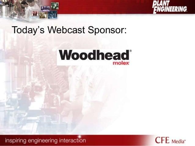 Today's Webcast Sponsor:
