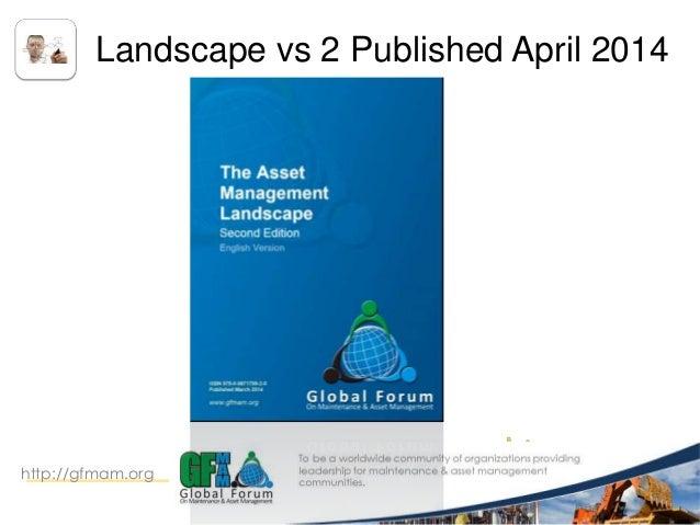 Landscape vs 2 Published April 2014  http://gfmam.org