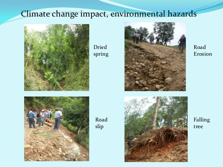 adapting livestock production system to climate change in