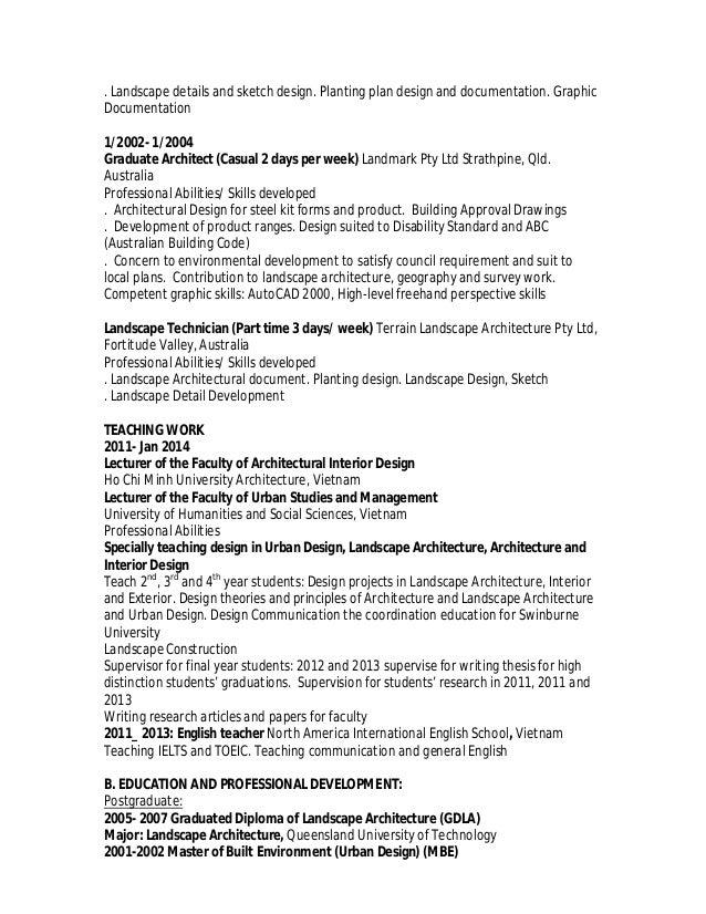 resume of van hoang sep 2016 rla