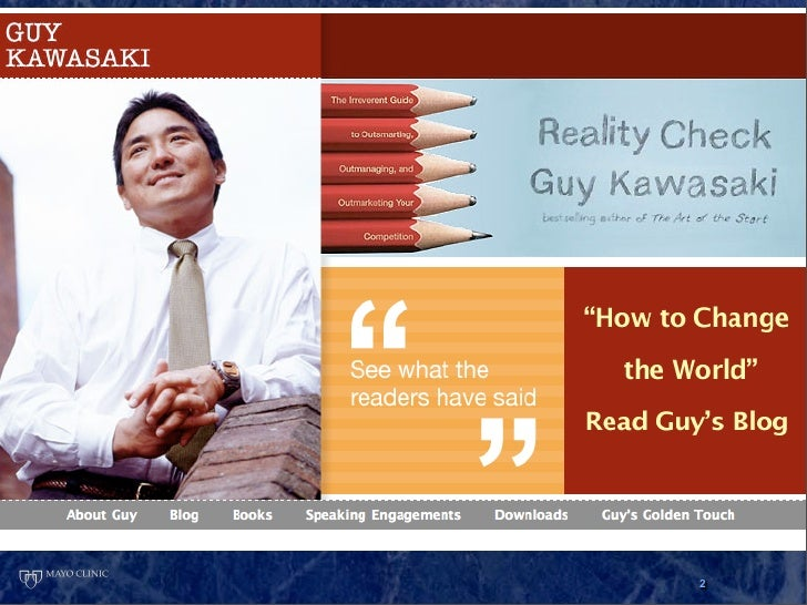 Social Media 101: A Taste of the Tools that are Changing the World Slide 2