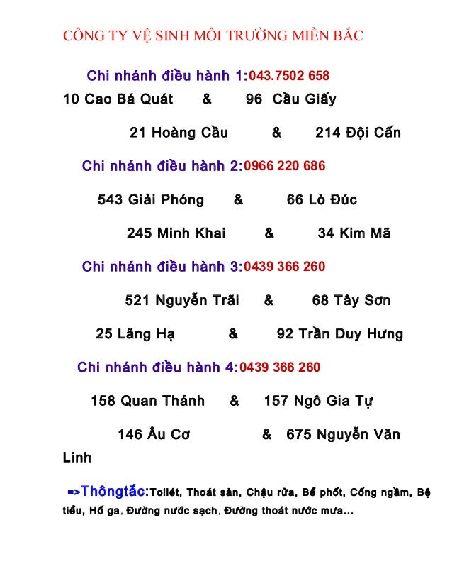 dich vu hut be phot tai thanh pho lang son - Chợ Lạng Sơn Ư0944388579  Slide 2