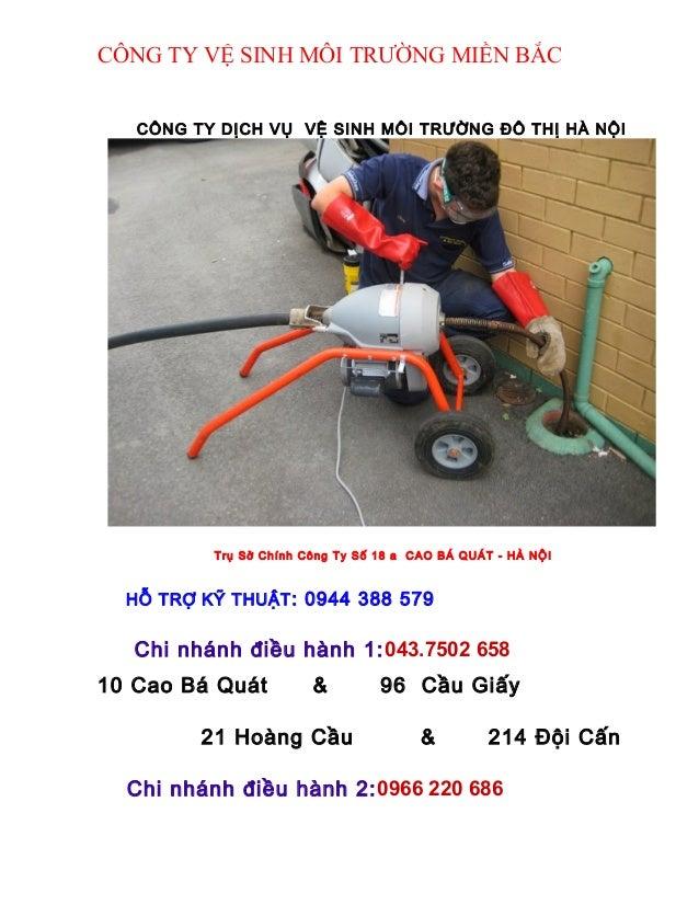 0944388579Hút bể phốt tại đường Hoàng Quốc Việt - Hut be phot Ha Noi0944388579w Slide 2
