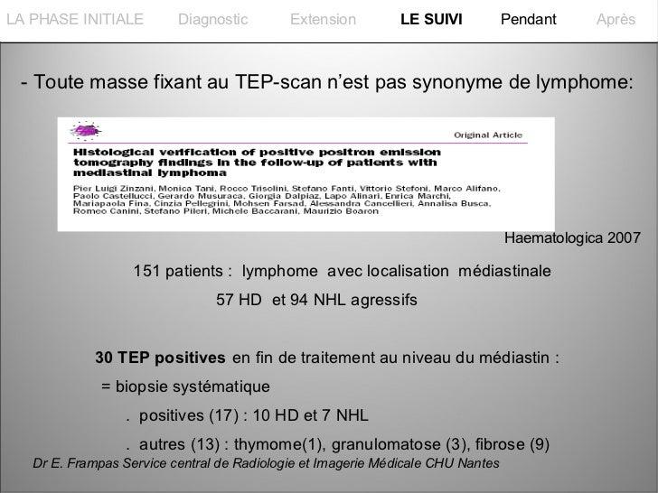 La PHASE INITIALELA PHASE INITIALE         Diagnostic        Extension         LE SUIVI           Pendant     Après - Tout...