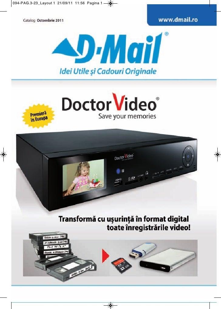 Transformă înregistrările video în format digital fără a necesita conectare la TV                                       Gr...