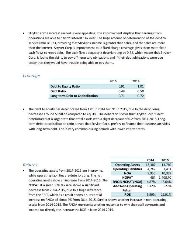 NYSE:SYK - Stryker Stock Price, News, & Analysis