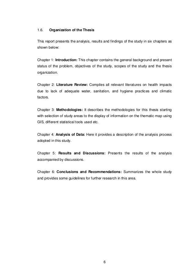 PMain Thesis Paper