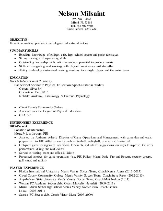 15 Resume Soccer FRANK Proof