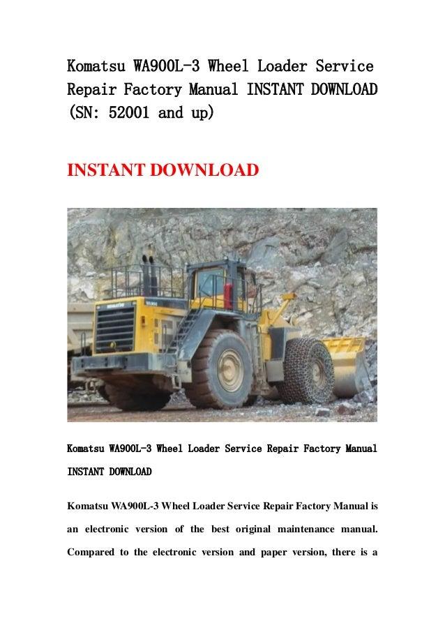 Takeuchi 126 repair Manual