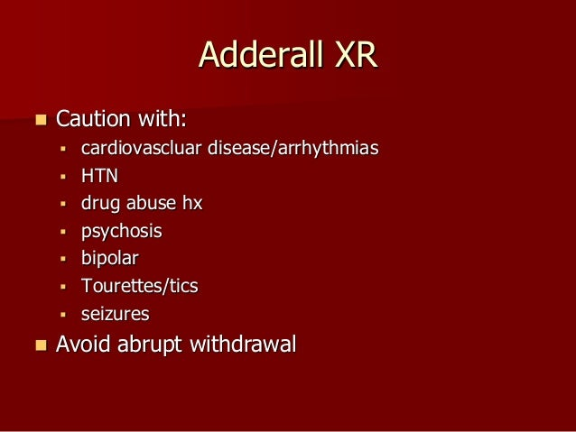 Dose - - 60mg of adderall xr dosage? | Drugs-Forum