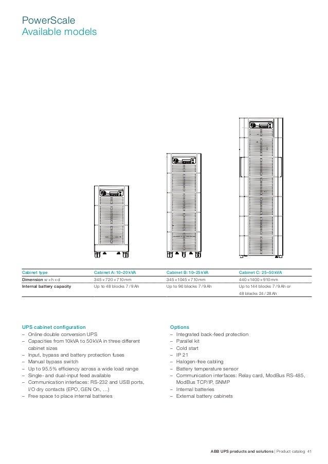 ABB_UPS_Product_Catalog_EN