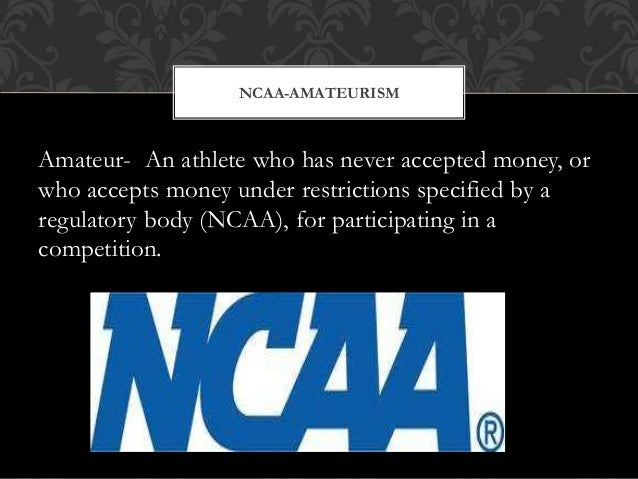 should college athletes get paid? essay Should college athletes get paid to play should college athletes get paid to play forget about the game-winning touchdown, forget about the cheerleader girlfriend, and forget the pageantry.