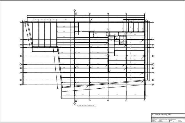 268 Bag Ridge Ave full size steel shop drawing 10_15_2015