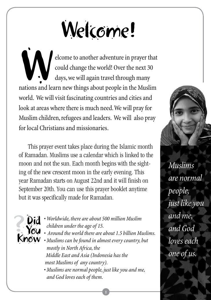 09 Just For Kids Prayer Guide Slide 2