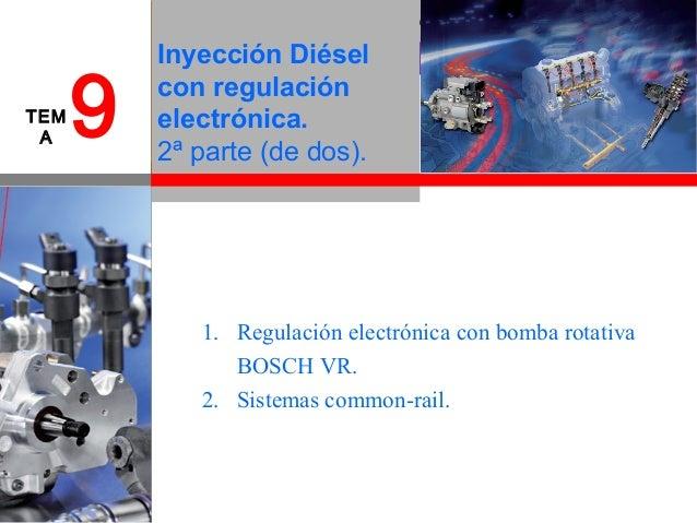 09 inyeccion diesel_electronica_2ºparte Slide 2