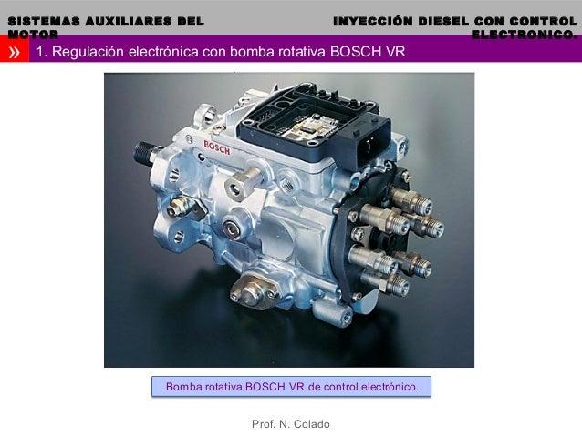 09 inyeccion diesel_electronica_2ºparte Slide 3