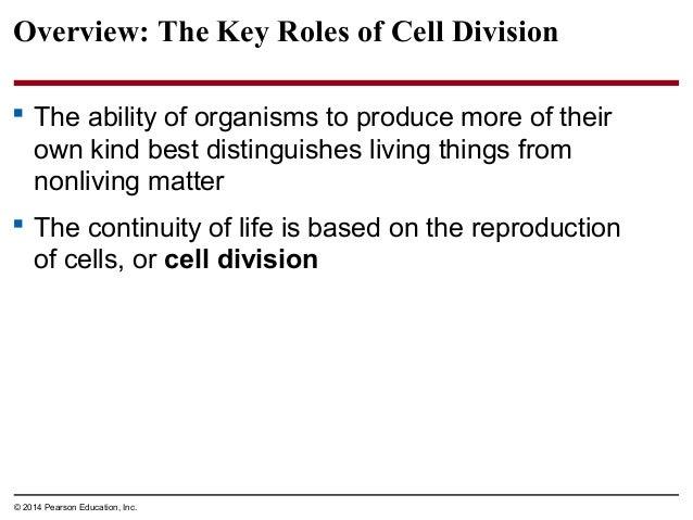 Biology in Focus - Chapter 9 Slide 2