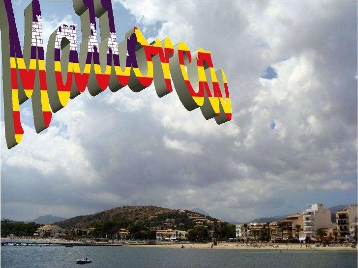 MALLORCA Port de Pollença Mallorca
