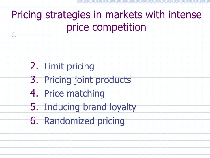economics pricing methods Hedonic pricing method: origins hedonic economic valuation methods for non-market goods and services comprise a range of empirical approaches to estimate.