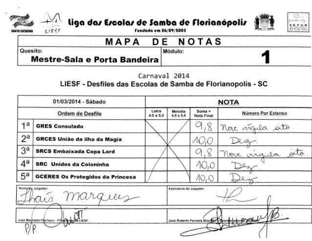 SANTA CATARINA  ~ l ff  ~  H  li9a da1 E1cola1 de Samba de r1orianOpoli1  f  SETUR seen£ rAHlA  MUN~Clr>Al OE TUR1<;~10  r...