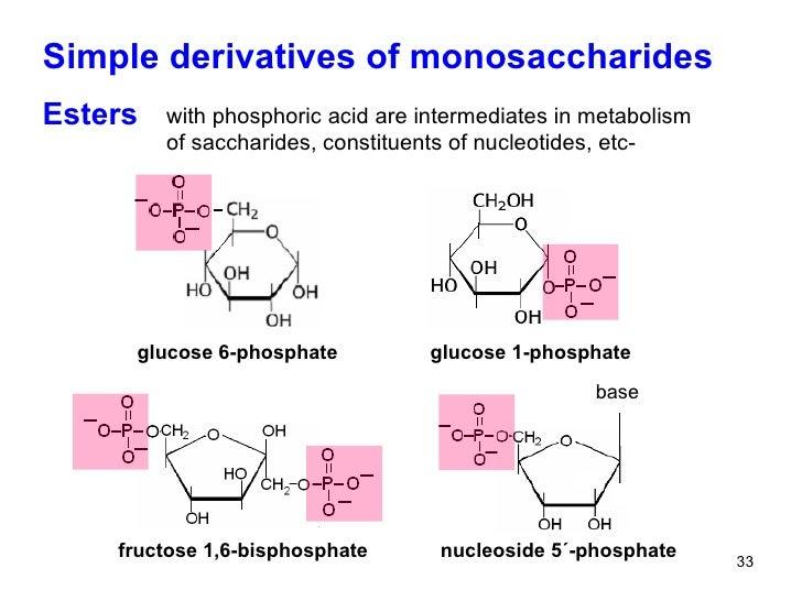 L Fructopyranose 09 monosaccharides and...