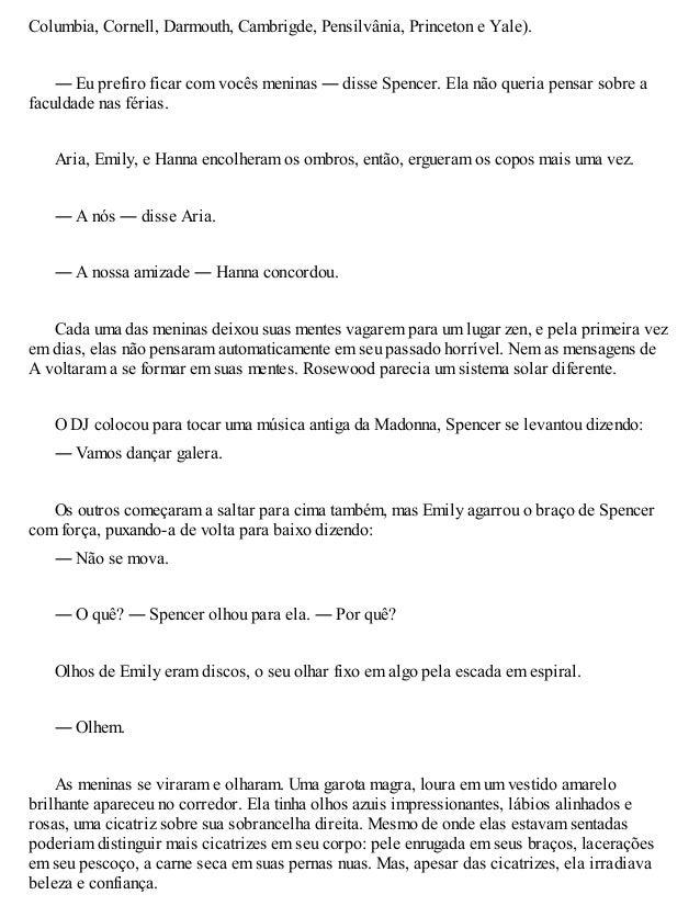 09 pretty little liars retorcidas (vol.9) sara shepard