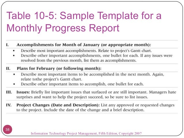 Doc600600 Monthly Work Report Template Sample Team Monthly – Monthly Report Template