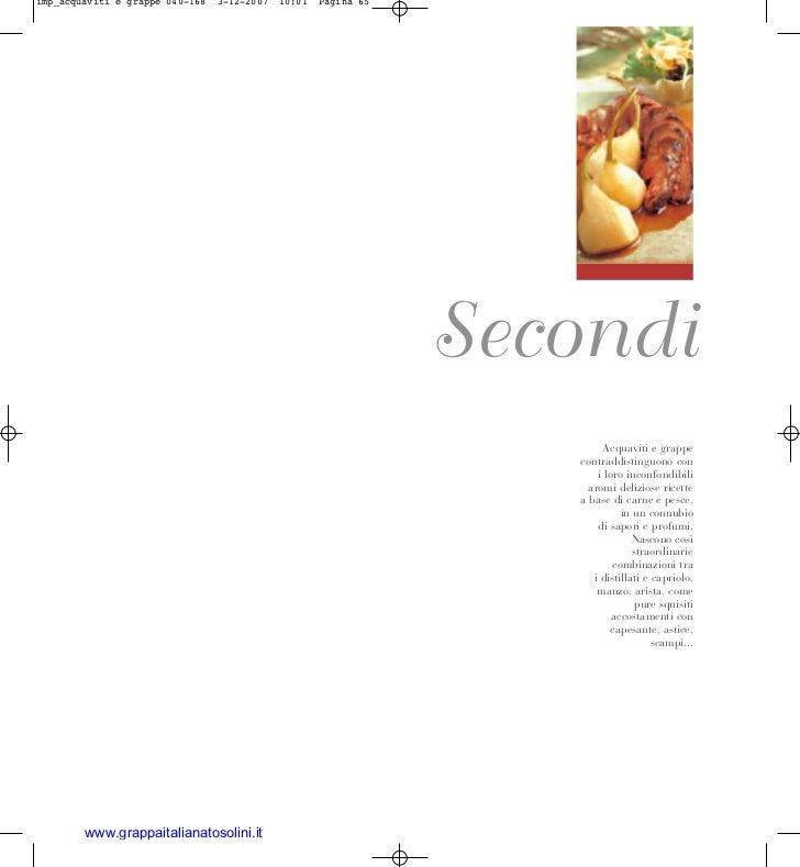 imp_acquaviti e grappe 040-168   3-12-2007   10:01   Pagina 65                                                            ...